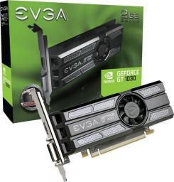 Karta graficzna EVGA Geforce GT 1030 SC, 2GB GDDR5 (02G-P4-6333-KR)