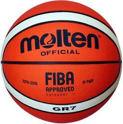 Molten Piłka Do Koszykówki GR7-OI (BGR7-OI)