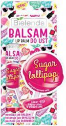 Bielenda Lip Balm Balsam do ust Sugar Lollipop 10g