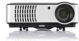 Projektor ART Z4000 LED 1280 x 800px 2800lm 3LCD