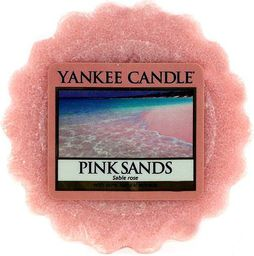 Yankee Candle Classic Wax Melt wosk zapachowy Pink Sands 22g