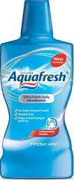 Aquafresh  Aquafresh Extra Fresh (U) płyn do płukania jamy ustnej 500ml
