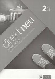 Direkt NEU 2A WB + CD 2015 LEKTORKLETT