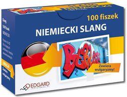 Niemiecki 100 Fiszek Slang