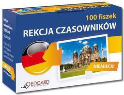 Niemiecki 100 Fiszek Rekcja czasowników