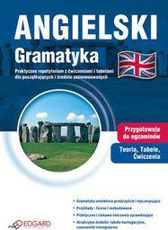 Edgard Angielski - Gramatyka (48436)