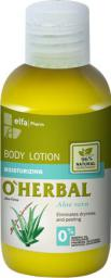 Elfa Pharm O'Herbal MINI balsam do ciała nawilżający z ekstraktem z aloesu 75ml