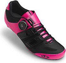 GIRO Buty damskie GIRO RAES TECHLACE bright pink black roz.41 - GR-7077401