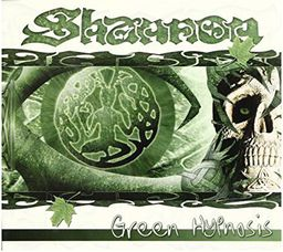 Shannon - Green Hypnosis