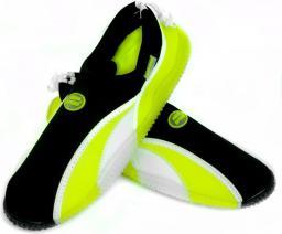Aqua-Speed Buty do wody 12A zielony/czarny/biały r. 41
