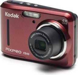 Aparat cyfrowy Kodak FZ43