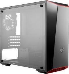 Obudowa Cooler Master MasterBox Lite 3.1 (MCW-L3B3-KANN-01)