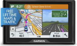 Nawigacja GPS Garmin Drive 51 LMT-S Europa (010-01678-17)