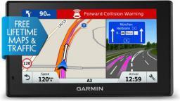 Nawigacja GPS Garmin DriveAssist 51 LMT-S Europa (010-01682-17)