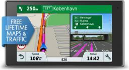 Nawigacja GPS Garmin DriveLuxe 51 LMT-S Europa (010-01683-17)