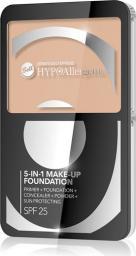 BELL Make-Up Foundation SPF25 HYPOalergiczny kremowy podkład matujący 5 w 1 02
