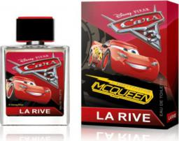 La Rive Disney Cars Woda toaletowa 50ml