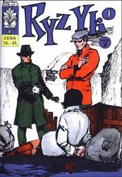 Kapitan Żbik T.2 Ryzyko Cz.2