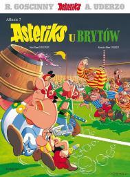Asteriks. Album 07 U Brytów (82698)