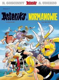 Asteriks. Album 09 Asteriks i Normanowie (82745)