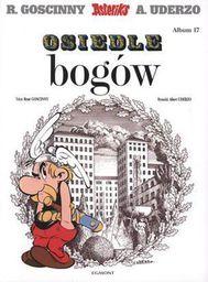 Asteriks. Album 17 Osiedle bogów (91304)