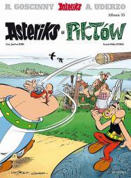 Asteriks. Album 35 Asteriks u Piktów (118116)