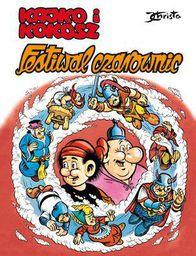 Kajko i Kokosz - Festiwal czarownic (65701)