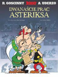 Dwanaście prac Asteriksa (233174)