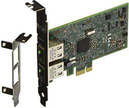Karta sieciowa IBM NetXtreme I Dual Port GbE (90Y9370)