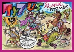 Tytus, Romek i A'Tomek rycerze Krzywoustego