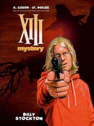 XIII Mystery T.6 Billy Stockton