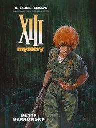 XIII Mystery T.7 Betty Barnowsky