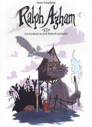 Ralph Azham T.1 Czy oszukuje się tych których się kocha?