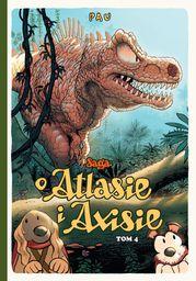 Saga o Atlasie i Axisie T.4