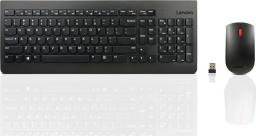 Klawiatura + mysz Lenovo 4X30M39458