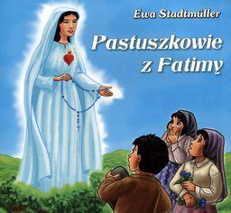 Dla przedszkolaka. Pastuszkowie z Fatimy