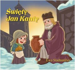 Dla przedszkolaka. Święty Jan Kanty