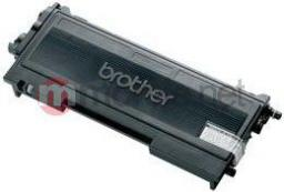 Brother toner oryginalny TN-2000 (black)