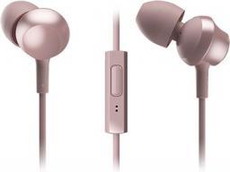 Słuchawki Panasonic TCM360E (RP-TCM360E-P)
