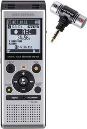 Dyktafon Olympus WS-852 + ME51 - V415121SE010