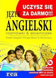Rozmówki & słowniczek - Język Angielski