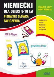 Niemiecki dla dzieci z.01 3-7 lat Nauka przez ...