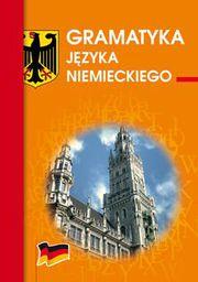 Gramatyka języka niemieckiego LITERAT