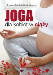 Joga dla kobiet w ciąży