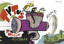 Tytus, Romek i A'Tomek - Księga 10 w.2017 (246743)