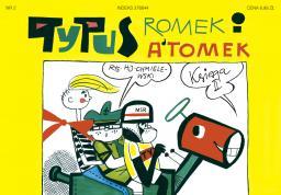 Tytus,Romek i A`Tomek - Księga 2 w.2017 (246730)