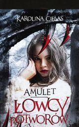 Novae Res Amulet. Łowcy potworów - 169592