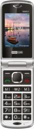 Telefon komórkowy Maxcom MM 831 (MAXCOMMM831BB)