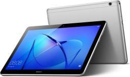 "Tablet Huawei MediaPad T3 9.6"" 16 GB 4G LTE Szaro-czarny  (53018667)"
