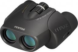 Lornetka Pentax UP 8-16x21 black